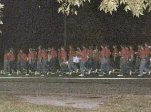 Van High School Band