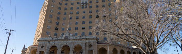 Enjoy the Perfect Texas Hotel